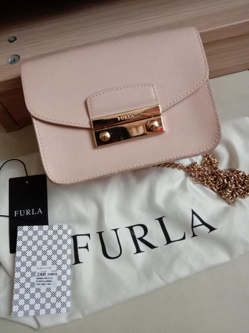 #joinagustus Authentic Furla Julia Pink Magnolia   furla pink   furla metropolis