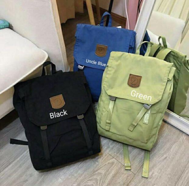 Kanken Bag Backpack