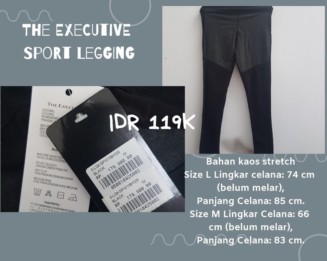 Legging Sport The Executive
