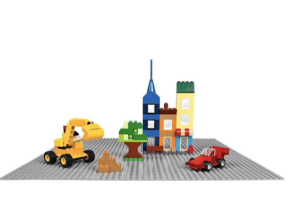 Lego 10242 Baseplate