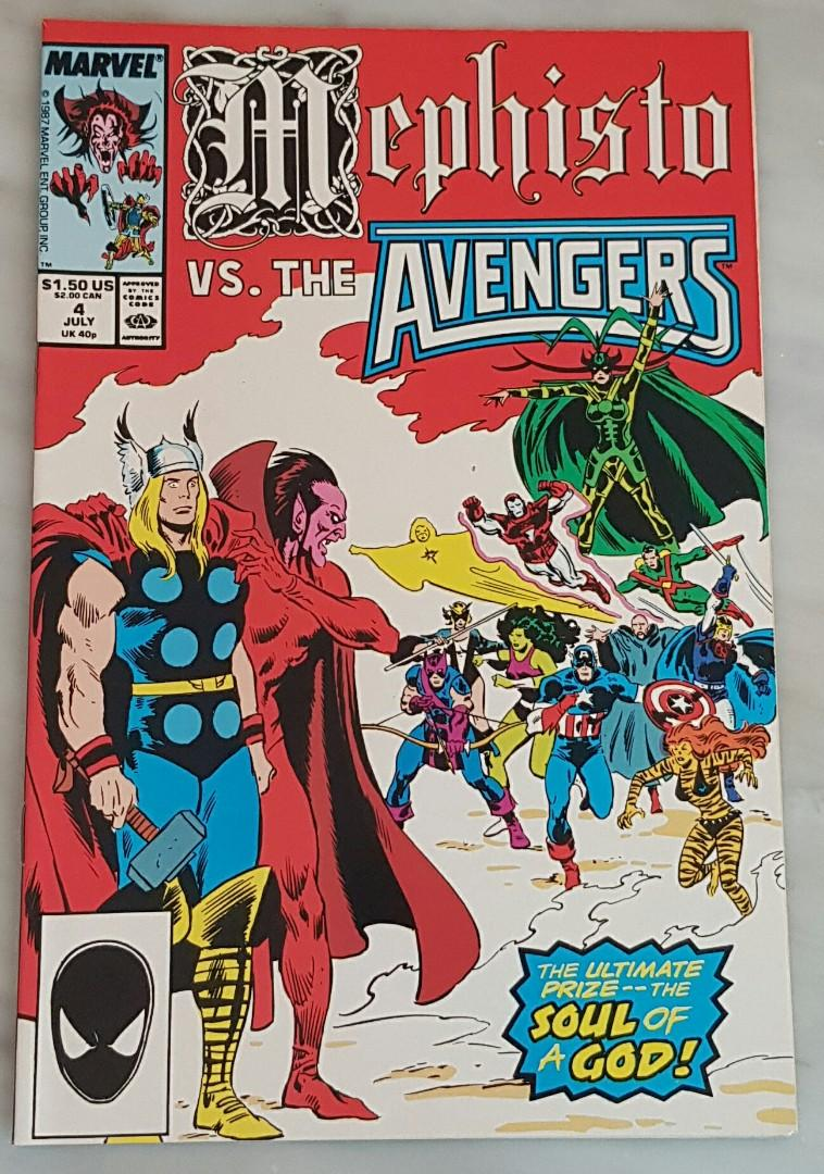 Avengers #213 ~ NEAR MINT NM ~ 1981, Marvel Comics