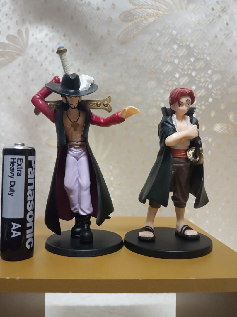 One Piece Figure