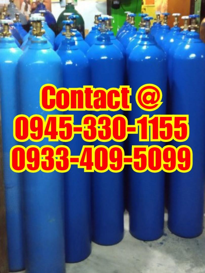 Oxygen tank and medical oxygen tank sale or rent and refill