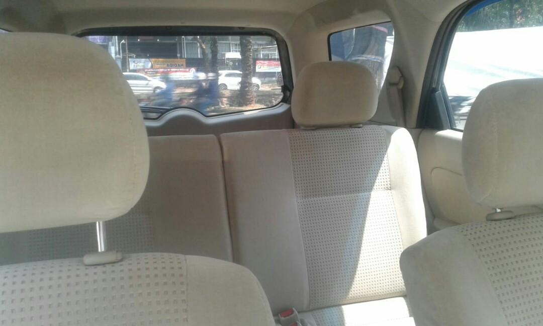 **Dengan 8jt bisa bawa pulang** Toyota Rush Type S 2009 1.5 AT KM rendah