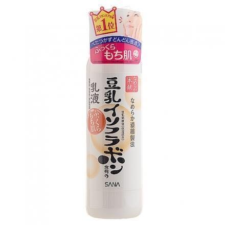 SANA 豆乳美肌乳液 日本藥妝