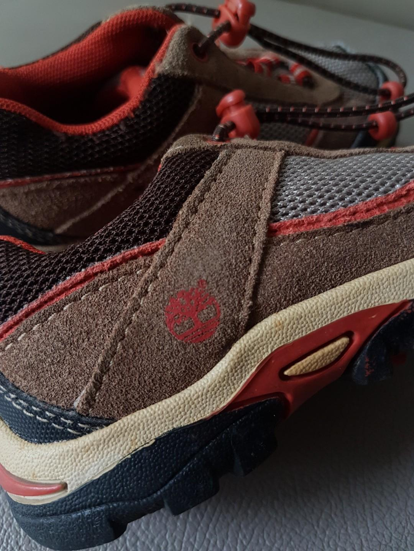 Sepatu anak Timberland