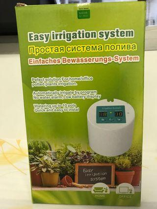 Watering system / self watering / auto watering system