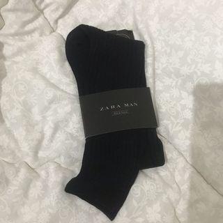 Zara man socks
