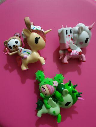 Unicorno & friends