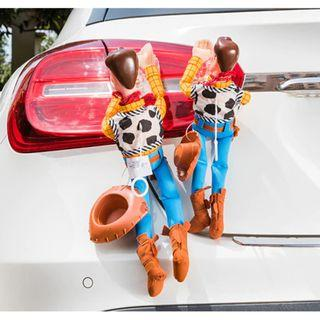 Toy Story Car Accessory