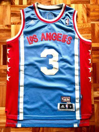 Adidas Chris Paul NBA 快艇球衣 CP3 Clippers Jersey