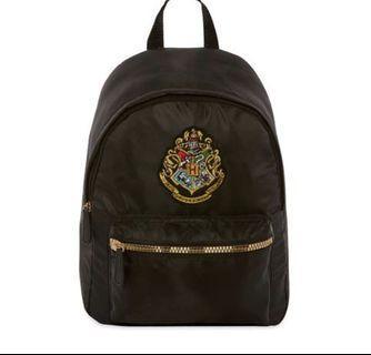 Authentic Harry Potter Primark Backpack Bag