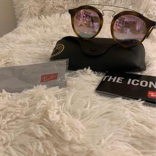 RAYBAN RB4256 GATSBY 6267/B9 Large In copper