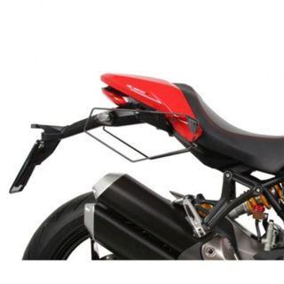 Ducati Monster 1200 SHAD Soft Pannier Fitting Kit (D0MN17SE)