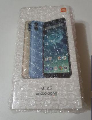 Xiaomi Mi A2 - BNIB Sealed w/ local SG Xiaomi warranty