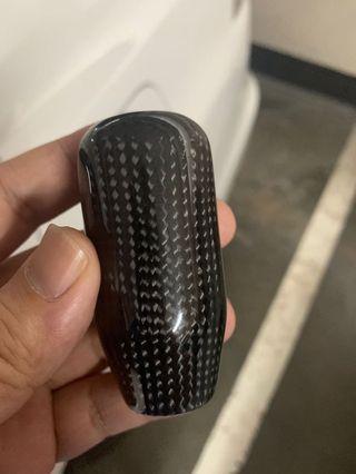 MOMO CF gearknob