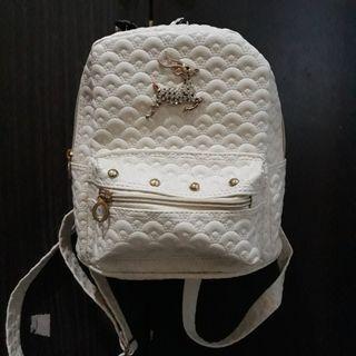 Tas ransel mini / Mini Backpack