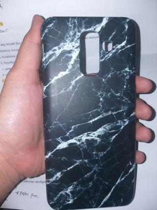 Case samsung A6+
