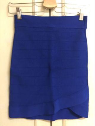 Guess Mini Bandage Skirt
