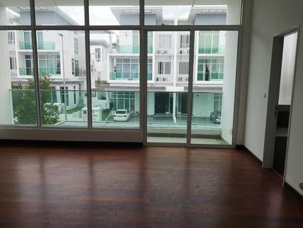 The Clover @ Garden Residence, Cyberjaya