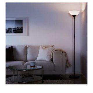 IKEA LAMP #Space