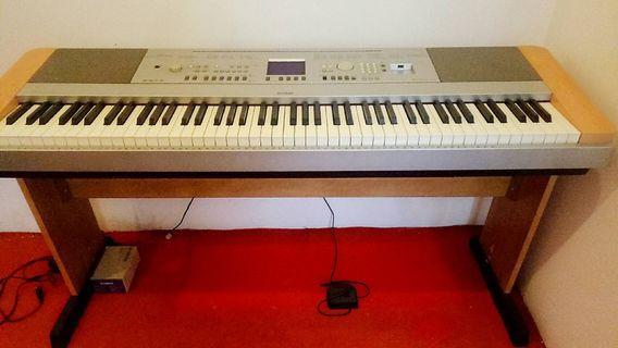 YAMAHA Keyboard Portable