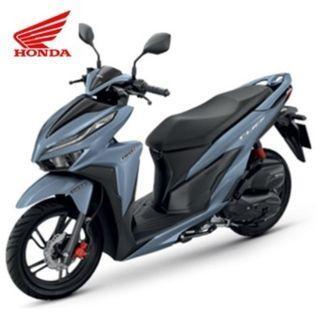 Honda Click 150i