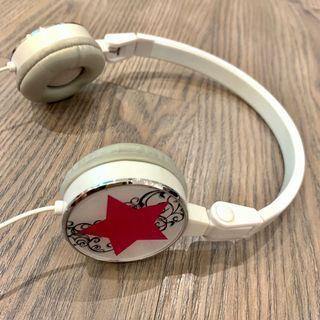 耳罩式耳機🎧