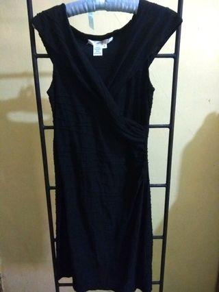 M studio Black dress