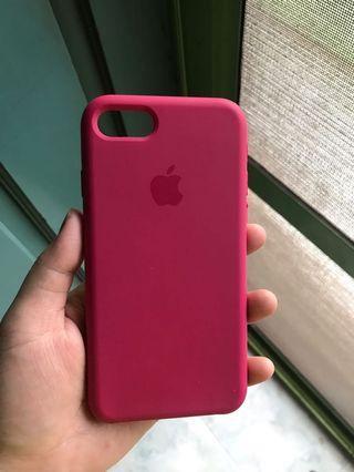 Case iPhone 7 / 8 apple