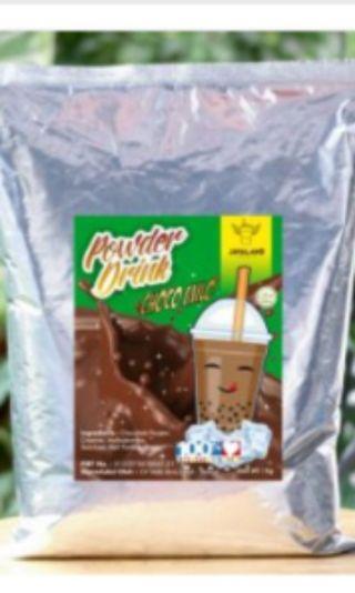 Bubuk Minuman Choco Milo