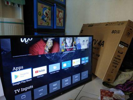 Smart tv xiaomi