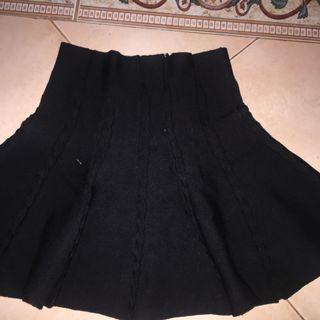 Black Skirt avenue