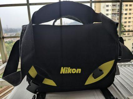 Nikon DSLR Bag (Original)