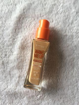 Rimmel Foundation