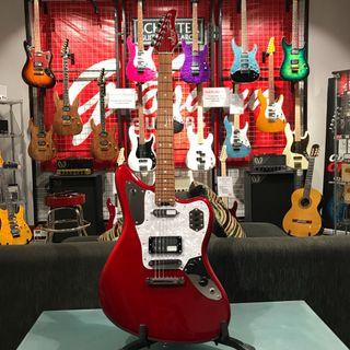 BRAND NEW SCHECTER JAPAN AR-06 CAR CANDY APPLE RED
