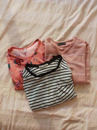 Take all 3 blouse 45k