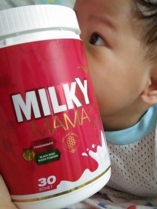 Milky mama milkbooster