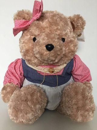 Teddy Bear Teddy House