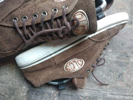 Sepatu skate olcs