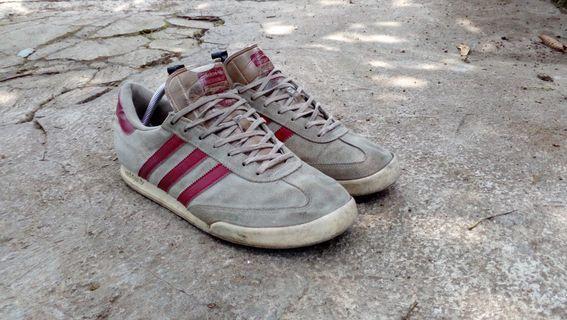 Adidas Backenbauer allround Suede