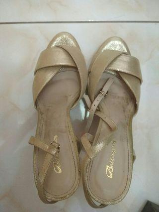 Bellagio Heels Sandals
