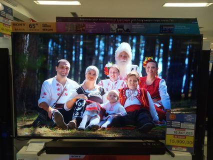 Cicil Led Sony Android Tv 4K Promo Gratis 1x Angsuran