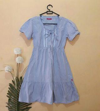 Baby Blue Dress NEW