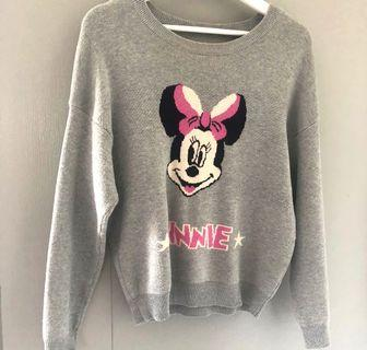 Pre 💓 Minnie Mouse sweatshirt