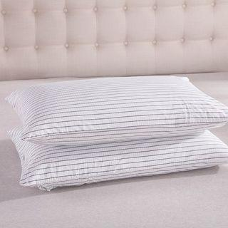 Earthing/Grounding EMF Protection Pillow case With Singapore Adapters