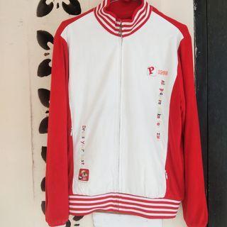 Jaket Vintage Brand PING NETT