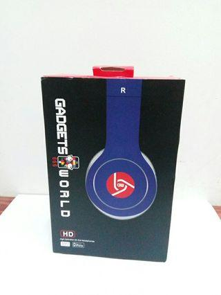 GW666 Headphone