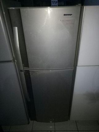 Kulkas SHARP 2 Pintu Normal Bogor Kota