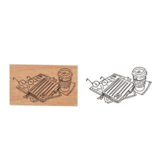 Rubber Stamp (Ref No.: 462)
